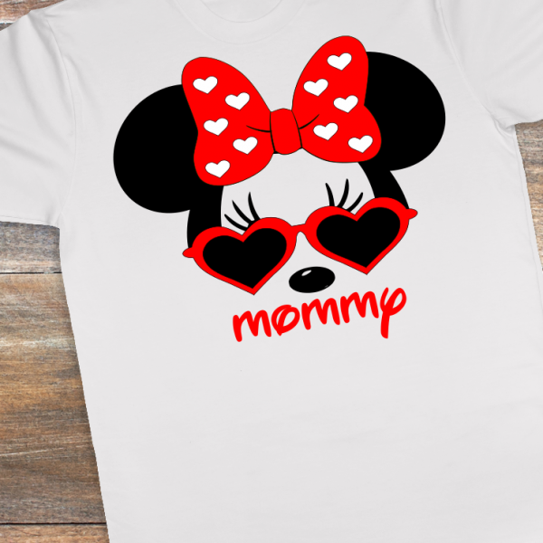 Create lasting memories with matching shirts for the whole family!
